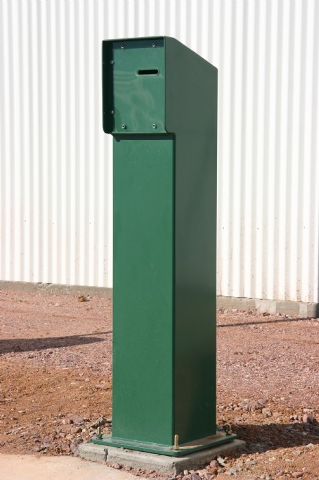 Direct Exit Gate Hardware Tipsite Systems Pty Ltd